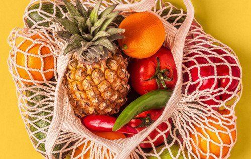 Aus 26 Obst- und Gemüsesorten